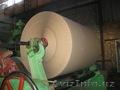 Изготавливаем и реализуем оберточную бумагу