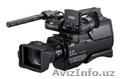 Проф видео камера Соню XHR MC 1500 сотаман